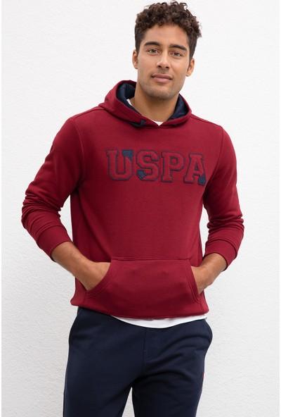 U.S. Polo Assn. Erkek Sweatshirt 50207318-Vr177