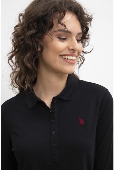 U.S. Polo Assn. Kadın Sweatshirt 50216087-Vr046