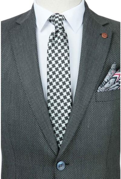 Centone Erkek Takım Elbise Regular Fit 6 Drop 19-0413