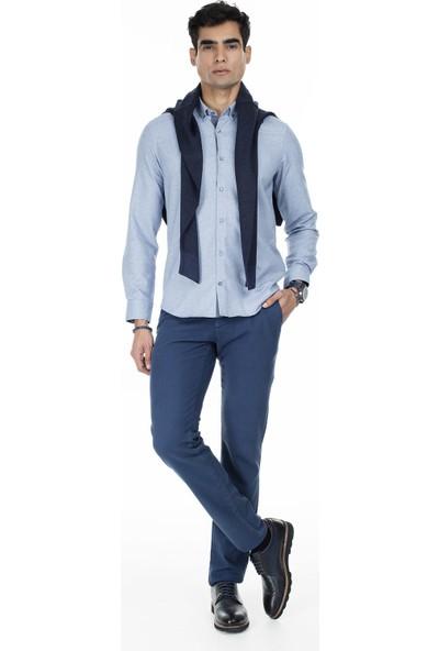 Buratti Pamuklu Erkek Pantolon B1195CALDION