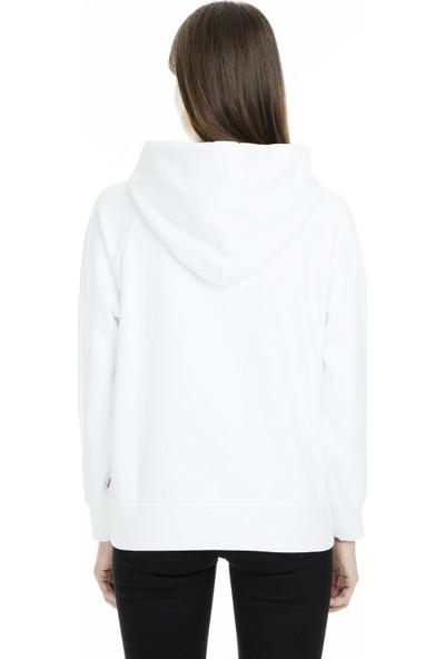 Levi's Kadın Sweatshirt 35946-0010