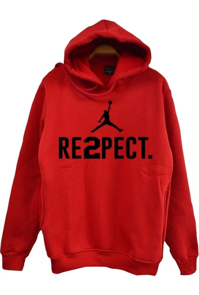Stoned Air Jordan Respect Sweatshirt-SWP