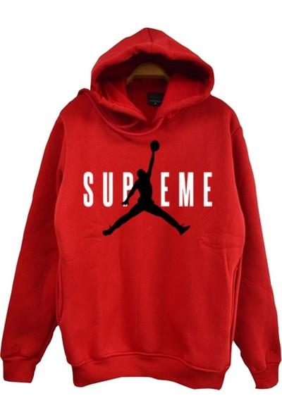 Stoned Supreme Air Jordan Sweatshirt-SWP