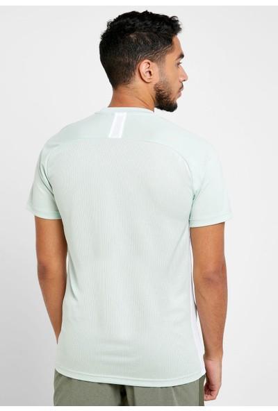 Nike AJ9996-321 Dry Academy Top Ss Bay Spor T-Shirt