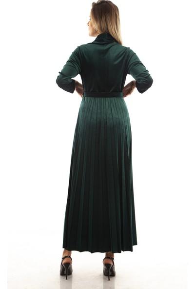 Arda New Line Zümrüt Elbise 1024235.123