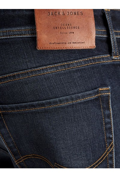 Jack & Jones Glenn Erkek Jean Pantolon 12169178