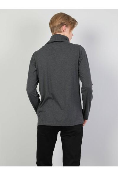 Colin's Erkek Uzun Kollu Sweatshirt