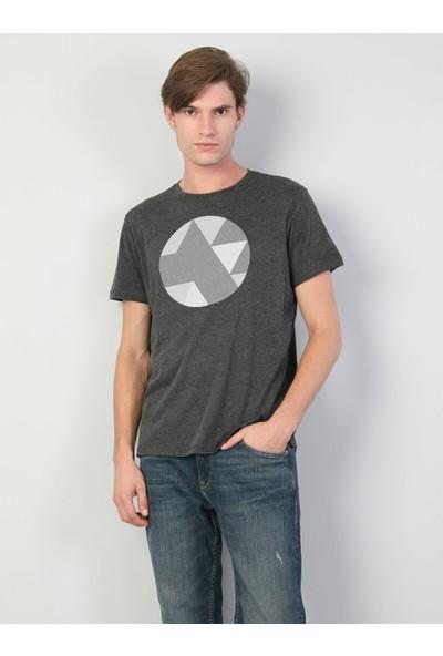 Colin's Erkek Tshirt K.kol