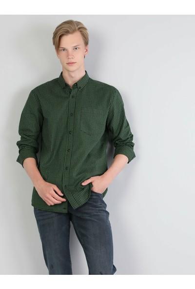 Colin's Erkek Uzun Kollu Gömlek