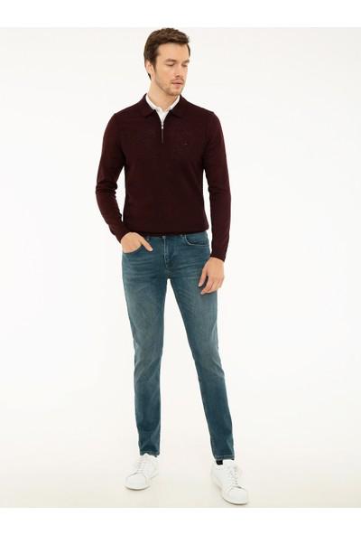 Cacharel Günlük Erkek Pantolon Erkek Pantolon