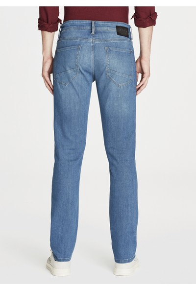 Mavi Marcus Mavi Black Jean Pantolon 0035128197