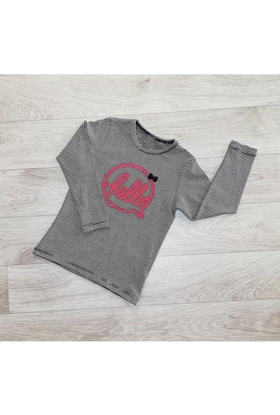 BebePan Kız Çocuk Sweatshirt