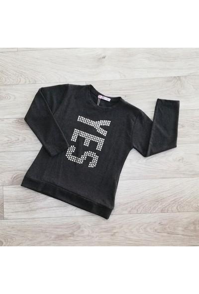 Peri Masalı Kız Çocuk Sweatshirt