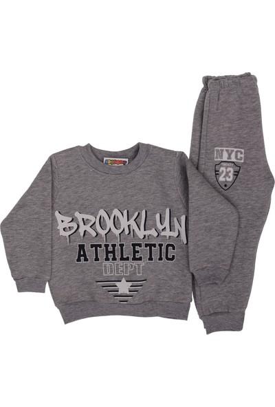 Brooklyn Erkek Çocuk Eşofman Takım