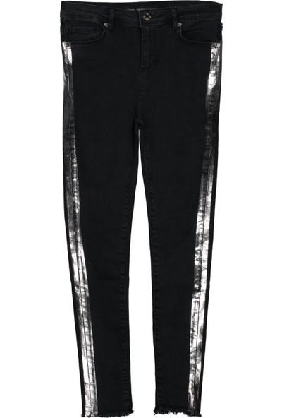 Collezione Kadın Pantolon Silverya