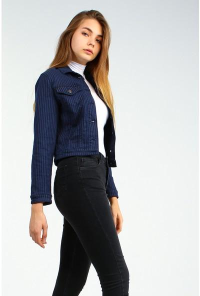 Collezione Kadın Ceket Çizlena