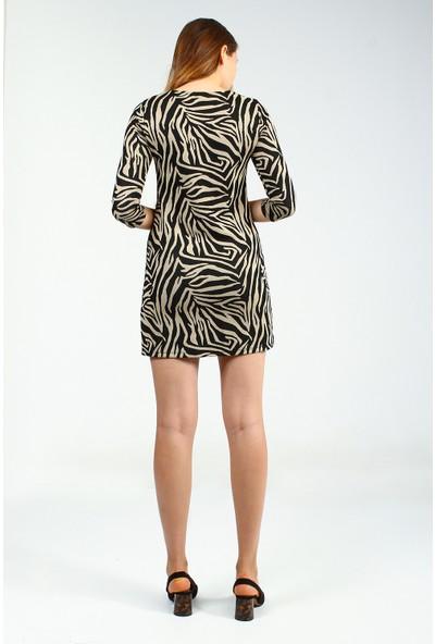 Collezione Kadın Elbise Dusette