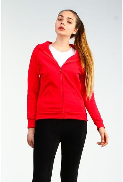 Collezione Kadın Sweatshirt Yoga