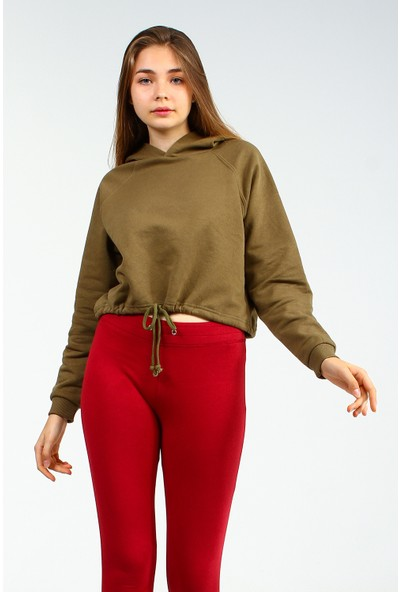 Collezione Kadın Sweatshirt Berevasweatw0000925