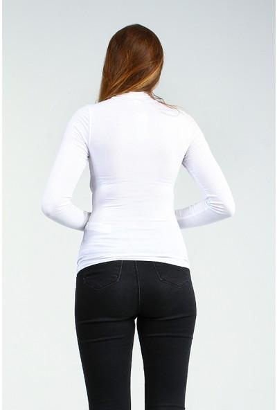 Collezione Kadın Sweatshirt Wanate