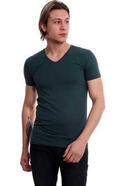 Diandor Erkek Tshirt 0181817014