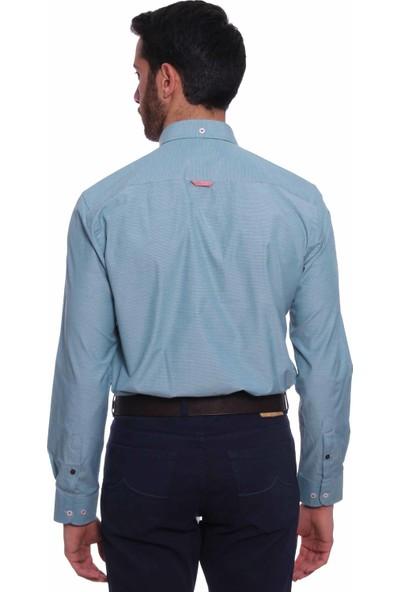 Diandor Uzun Kollu Erkek Gömlek 1912012