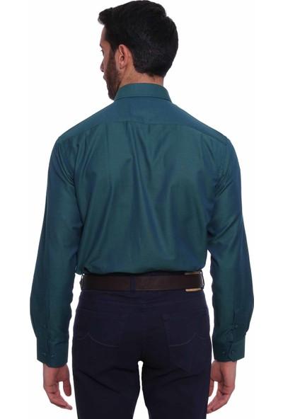 Diandor Uzun Kollu Erkek Gömlek1912022