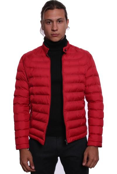 Diandor Erkek Mont Kırmızı 1929010