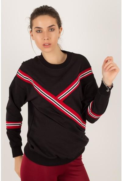 Morpile Kadın Sweatshirt
