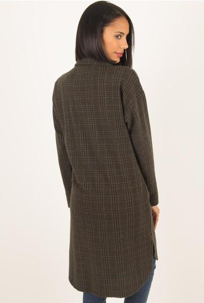 Morpile Kadın Tunik Elbise
