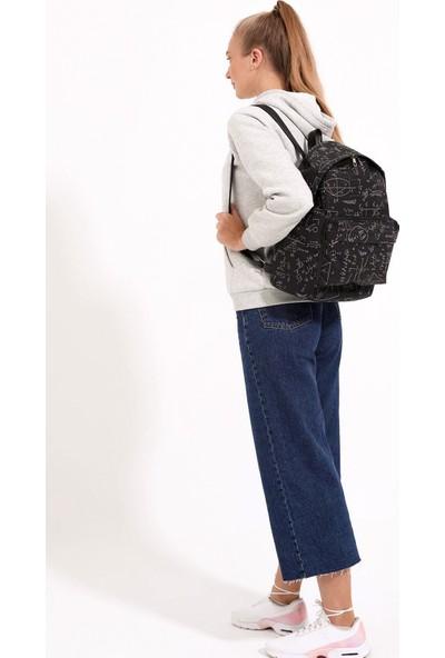 Bipanya Siyah Kadın Sırt Çantası BPNY3039HBQ