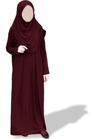Abeltrade Namaz Elbisesi. Tek Parça.kolayca Giyilebilir.