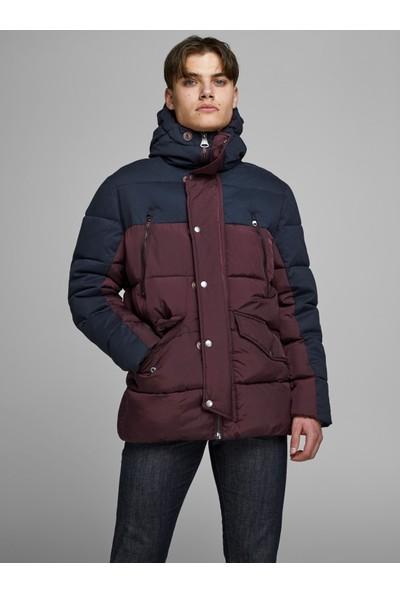 Jack & Jones 12157975 Erkek Puffer Jprıcebreaker Puffer Jacket Ceket