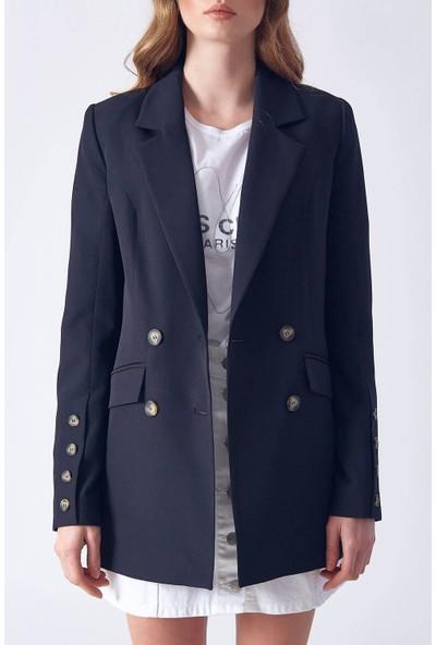 Robin D88073 Kadın 9Y Ceket