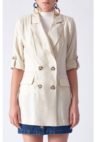 Robin D88107 Kadın 9Y Ceket