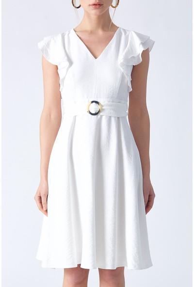 Robin D86090 Kadın 9Y Elbise