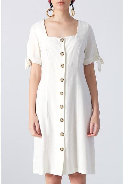 Robin D86095 Kadın Elbise 9Y 69
