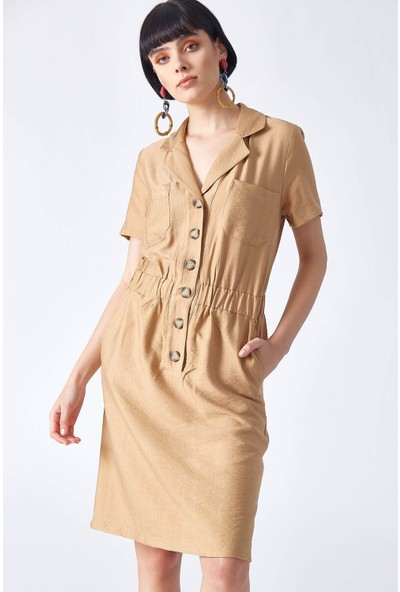 Robin D86076 Kadın Elbise 9Y 69
