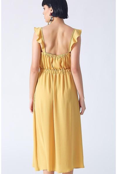 Robin D86117 Kadın 9Y Elbise