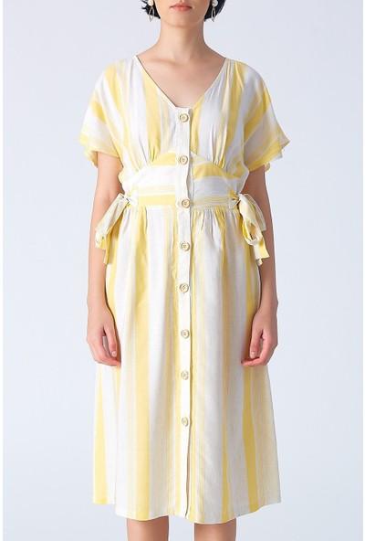 Robin D86122 Kadın Elbise 9Y 69