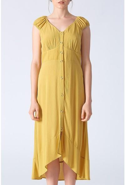 Robin D86130 Kadın Elbise 9Y 69