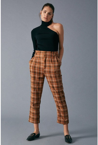Robin D83315 Kadın Pantolon 9K