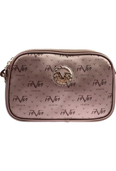 Versace 4292 Kadın Çapraz Çanta 19V69 Italıa