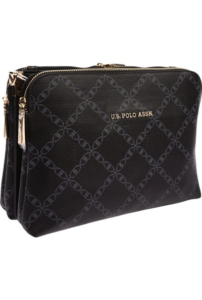 U.S. Polo Logo Detaylı Çanta Kadın Çanta Us19611