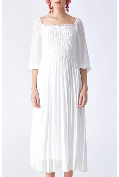 Robin M31632 Kadın 9Y Elbise