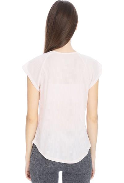 Sportive 710609-Nde Spo-Kesweat Kadin T-Shirt