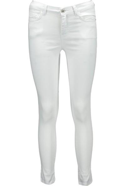 Collezione Kadın Pantolon Lorgi