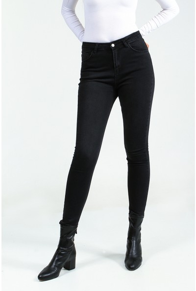 Collezione Kadın Pantolon Motap