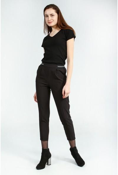 Collezione Kadın Pantolon Semlap