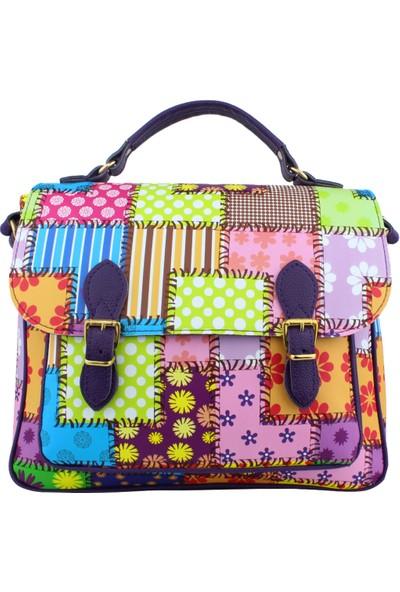 Housebags 932 Posta Kadın Çanta